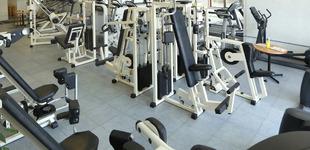 Fitness à Charleroi